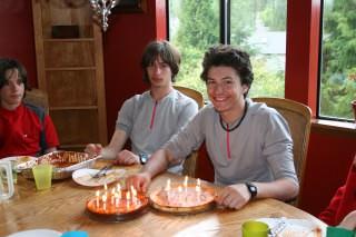 Bon Anniversaire Louis-Philippe, 17 ans!