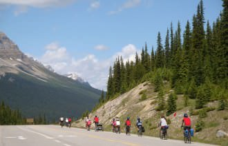 Canada a Vélo