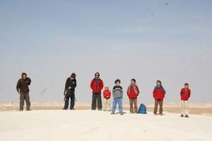 Egypte, 29-31 janvier, Farafra - Désert blanc 192petite
